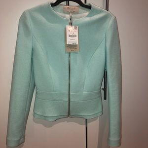 Brand New Zara Blazer Size Medium